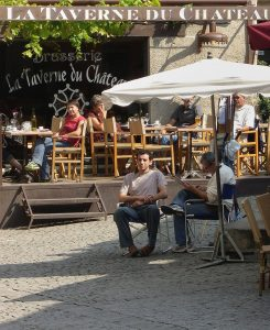 La Tavern Du Chateau