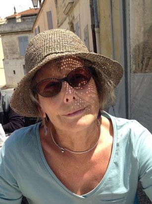 Jane Poulson